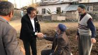 GÜNDEM ÖZEL - 'Dadaşlar Cumhurbaşkanımıza Muhabbette Müttefik'