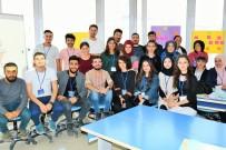 DAKA Sosyal Girişimcilik Eğitimlerinin İkincisi Hakkari'de Tamamlandı