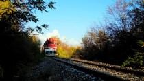 Doğu Ekspresi İle Sonbaharda Masalsı Yolculuk
