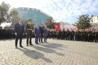 Edremit'te Cumhuriyet Bayramı Kutlamaları Başladı