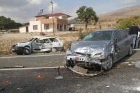 Elazığ'daki Kazada Ölü Sayısı 2'Ye Yükseldi