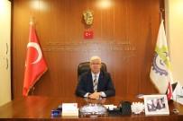 Ergene Belediye Başkanı Yüksel Açıklaması 'Cumhuriyet Bizlere Bırakılmış En Büyük Eserdir'