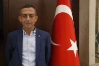 Erzincan TSO Başkanı Tanoğlu'ndan 29 Ekim Cumhuriyet Bayramı Mesajı