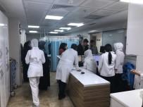Esenyurt'ta Bir Fabrikada 40 Kişi Yemekten Zehirlendi
