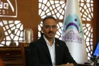 İŞGAL - Eyyübiye Belediye Başkanı Mehmet Kuş'tan 29 Ekim Mesajı