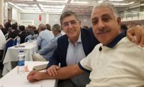 MUHALEFET PARTİLERİ - Faruk Alpaslan'dan Esnaf Ve Sanatkara Yeni Müjdeler