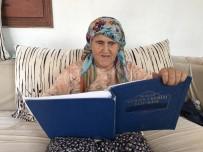Görme Engelli Havva Teyzenin Kur'an-I Kerim Aşkı