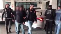 GÜNCELLEME - Nehirden Uyuşturucu Sevkiyatını Polis Engelledi