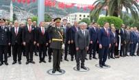 LÜTFÜ SAVAŞ - Hatay'da 29 Ekim Cumhuriyet Bayramı Kutlamaları