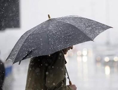 Hava durumu: Meteorolojiden sağanak ve sis uyarısı