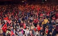MİLLİ BAYRAM - Hep Birlikte Cumhuriyet Coşkusu