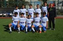 IYAŞ Gençlikspor'dan Gol Şov Açıklaması 7-1