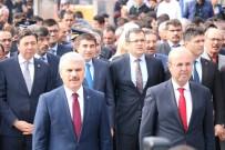 Kırşehir'de Cumhuriyet Bayramı Coşkusu