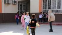 Mardin Ve Şırnak'ta Sınır Bölgelerinde Eğitim Öğretim Başladı
