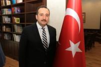 MİLLİ SAVUNMA KOMİSYONU - Milletvekili Ağar Açıklaması 'HDP, CHP'yi İttifak Üzerinden Tehdit Ediyor'