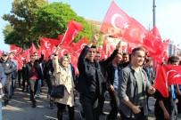 NECATTIN DEMIRTAŞ - Milli Mücadele Şehrinde Cumhuriyet Bayramı Kutlamaları