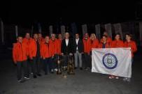 OSMAN GÜRÜN - Muğla'nın Eşsiz Kıyıları Bodrum Cup İle Tanıtıldı