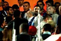 MURAT SANCAK - Murat Sancak'tan Taraftarlara Açıklaması 'Takıma Sahip Çıkacağız. Başka Yolu Yok'