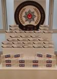 Muş'ta Bin 200 Paket Kaçak Sigara Ele Geçirildi