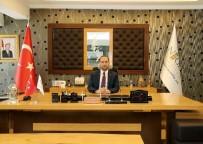 Niğde Belediye Başkanı Özdemir'den 29 Ekim Mesajı