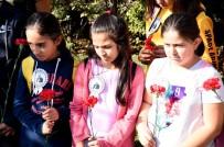 KIRMIZI GÜL - Nuri Pakdil'e Kırmızı Güller