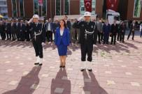 Pazaryeri'nde 29 Ekim Cumhuriyet Bayramı Kutlamaları Başladı
