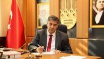 Rektör Polat'tan Cumhuriyet Bayramı Mesajı