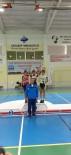 AKSARAY ÜNIVERSITESI - Şampiyonlar Klasiklerine Devam Ediyor