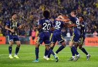 Savunma Ve Orta Sahadan Gol Katkısında Lider Fenerbahçe