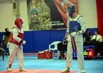 Şehit Bilgen Anısına ''Yıldızlar Tekvando Turnuvası''