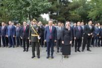 SİİRT VALİSİ - Siirt'te 29 Ekim Cumhuriyet Bayramı Kutlamaları