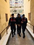 Tavuktan Otomobile Kadar Her Şeyi Çalan Hırsız Yakalandı
