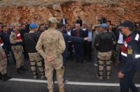 KEMAL SUNAL - Tosun Paşa Filmindeki Yeşil Vadi Sahnesi Gerçek Oldu