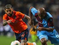 Trabzonspor, 1 puanı uzatmalarda kurtardı