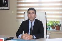 Türkeli Hastanesine Yeni Başhekim