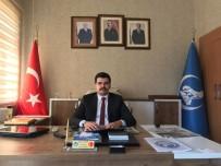 ÜLKÜCÜ - Ülkü Ocakları Başkanı Turan Açıklaması 'Cumhuriyete, İstiklal Ve İstikbale Sahip Çıkmak Mecburiyetindeyiz'