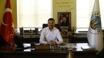 Ürgüp Belediye Başkanı Aktürk'ten Cumhuriyet Bayramı Mesajı