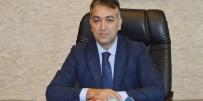 Vali Çağatay'dan 'Cumhuriyet Bayramı' Mesajı