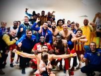 AVRUPA KUPALARI - Yeni Malatyaspor'da Başarının Sırrı Bu Tabloda Gizli