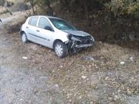 Yozgat'taki Trafik Kazasında Aynı Aileden 6 Kişi Yaralandı