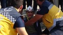 12 Yaşındaki Çocuk Kazada Yaralandı, Annesini Sayıkladı