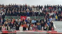 Alaçam'da Cumhuriyet Bayramı Törenle Kutlandı