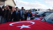 Ardahan Belediye Başkanı Demir'den 'Kiralık Araç' Açıklaması