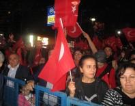 Ataşehir'de Cumhuriyet Bayramı Coşkuyla Kutlandı
