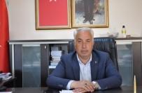 Başkan Erçetin Altay'ın Cumhuriyet Bayram Mesajı