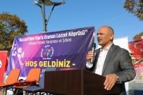 Başkan Şener Söğüt; 'Van'da Gönül Köprüleri Kurduk'