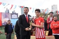 Beşiktaş'ta Cumhuriyet Kupası Sahibini Buldu