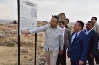 Beyoğlu Açıklaması 'Zerzevan Kalesi UNESCO Dünya Kültür Mirası Listesi'ne Alınmalı'