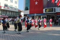 Burdur'da Cumhuriyet Kutlamaları