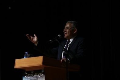 Büyükkılıç Açıklaması 'Son Yurdumuz, Son Vatanımız'